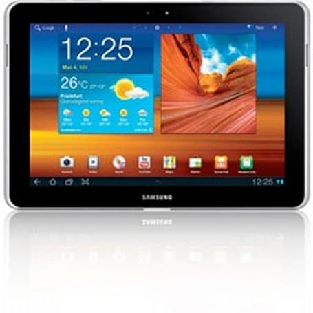 German court's preliminary ruling says Samsung's Galaxy Tab 10.1N isn't aping the iPad