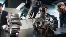 この奇妙なタイヤが、月面を走るのに最適だった──日本の民間探査機「SORATO」12月打ち上げ