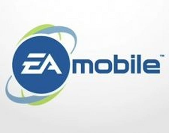 "EA Mobile: iPad is a ""destination device"""