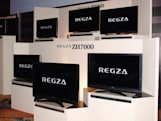Toshiba rolls out its SRT Regza TVs in Japan