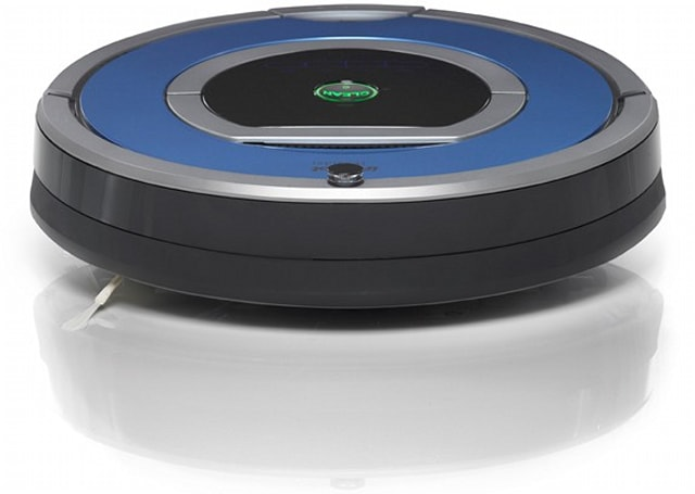 Roomba 790's Wireless Command Center lets you obliterate dirt from afar