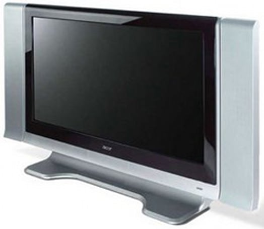 Acer's AT3705 becomes first LCD TV to receive Viiv certification