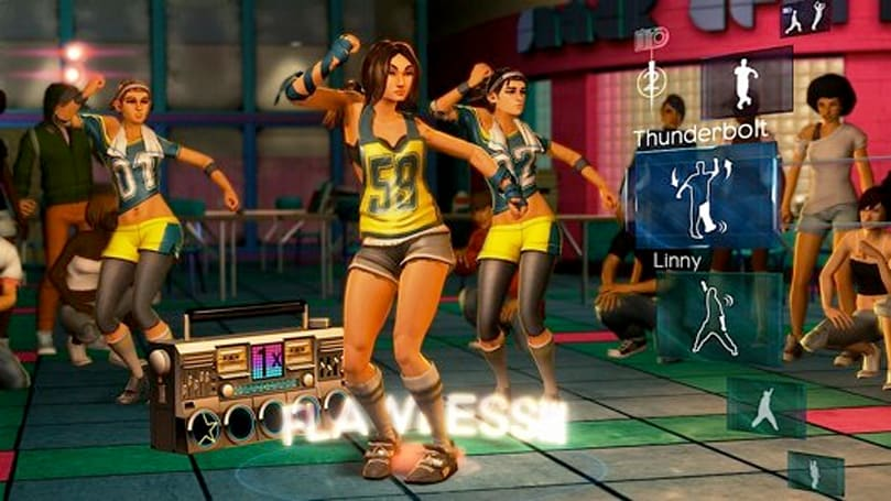 Interview: Dance Central producers on balancing gender and keeping it 'fresh'