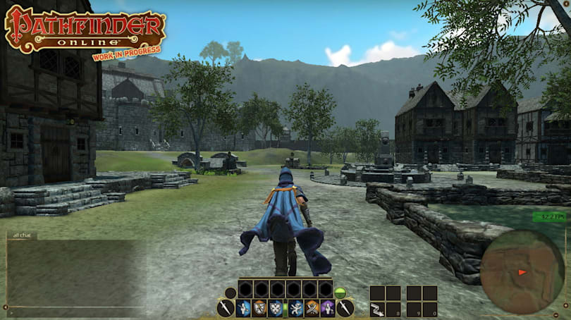 Pathfinder Online early enrollment will not be launching today