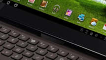 ASUS delays Eee Pad Slider, stretches the definition of 'soon'