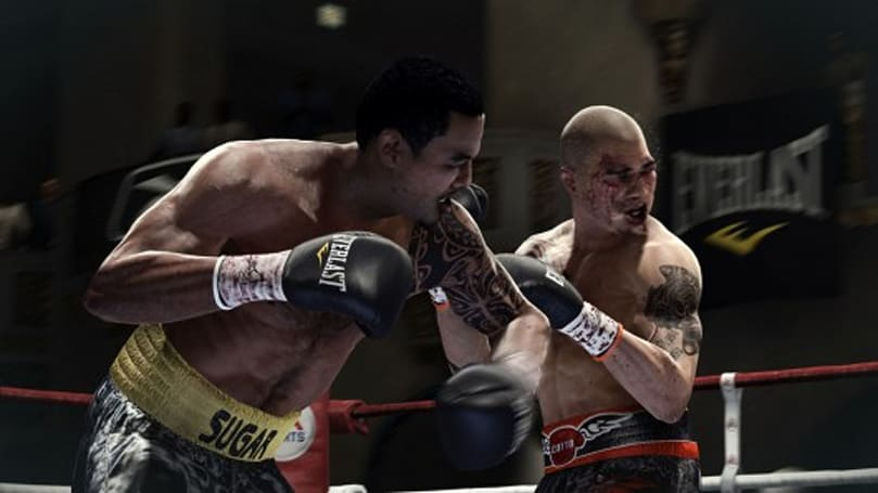Fight Night franchise on hold as EA Canada focuses on UFC