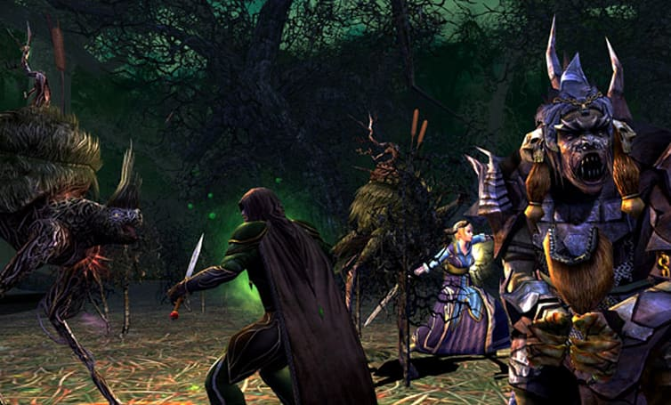 Developer round table: MMO betas, page 4