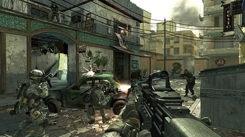Report: Activision may have paid 'tens of millions' to West, Zampella