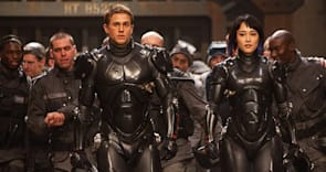 'Pacific Rim' Teaser: Charlie Hunnam Takes on the Monsters in Kaiju War