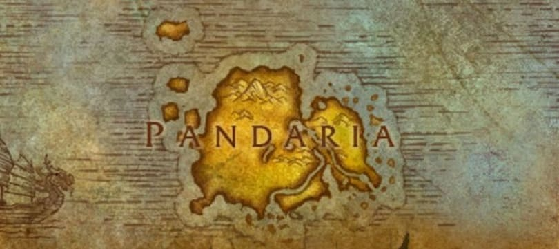 Know Your Lore: Pandaria and the Sundering