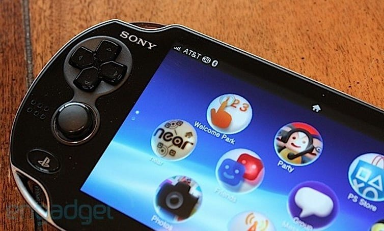 Sony sells 2.2 million PS Vitas worldwide, will redirect marketing toward 'younger audience'