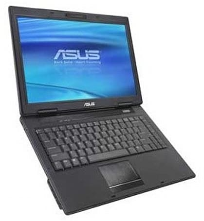 ASUS X80H237L-SL 14.1-inch laptop goes easy on the Yuan