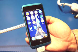 ZTE Open C Hands-On