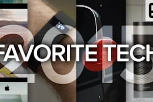 Favorite Tech Buys 2015