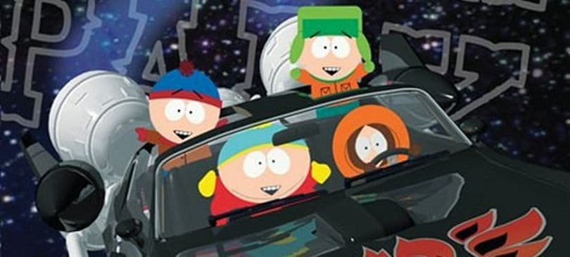 Second 'South Park' game headed exclusively to Xbox 360