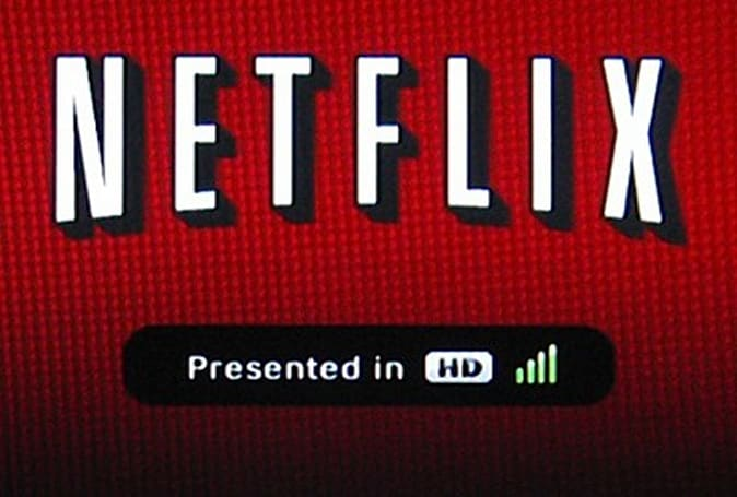 Did Netflix just start limiting users to one movie stream at a time? No