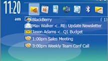 Nokia: BlackBerry support triumphantly returning to S60 by way of RIM