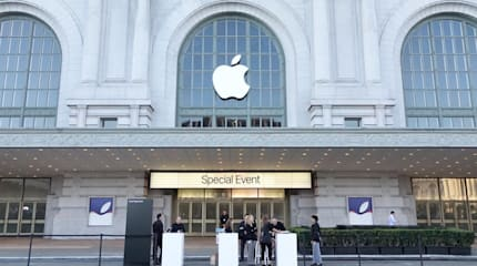 5分で分かるアップル発表会まとめ。「全部変えた」iPhone 6s、ペン対応13型 iPad Pro、ゲーム対応の新Apple TV、エルメスApple Watchも