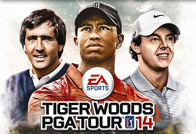 Tiger Woods 14 gets Country Club updates