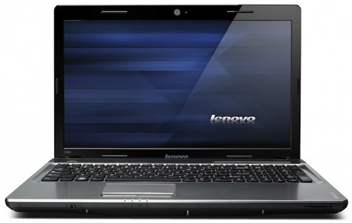 Lenovo's Core i3 / i5-based IdeaPad Z560 now available to order