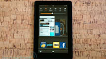 WSJ: Amazon is building an ad-supported tablet (update: two Kindle Fire devices coming next week)