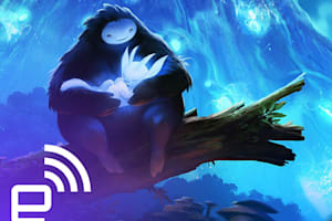 JXE Streams: 'Ori and the Blind Forest'