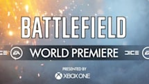 Watch the announcement of the next 'Battlefield' here (updated)