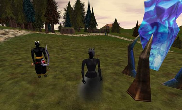 Asheron's Call introduces new playable race and more
