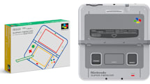 4月27日午前までに申し込めば購入可能。スーファミ風New 3DS LLの受注がついにスタート、発送は7月下旬から