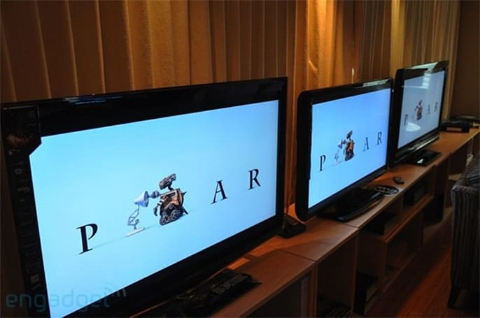 Philips announces US availability for 2009 home entertainment line (with hands-on!)