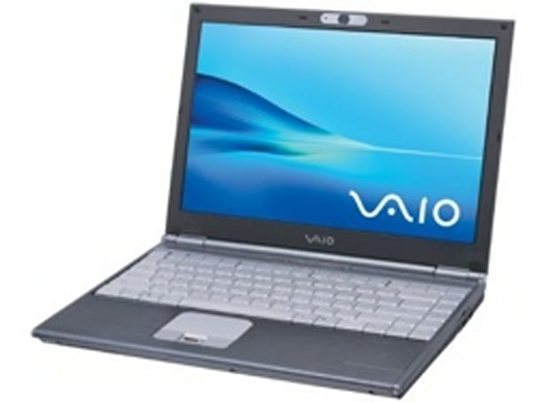 Sony at fault for another Dell-style T2300E switchup?