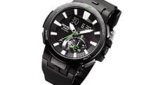 カシオ、アウトドア腕時計PRO TREKシリーズの新モデルを7月発売。装着時斜めでも1度単位の方位計測が可能