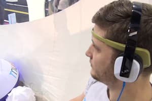 Consumer-Ready Muse Headdband and Software Hands-on