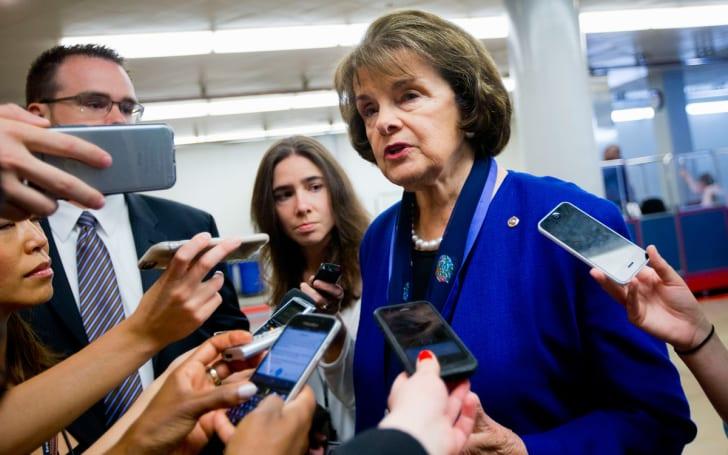 Senator wants promises that net neutrality doesn't help terrorists