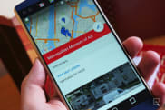 Google gives My Maps for Android a much-needed revamp