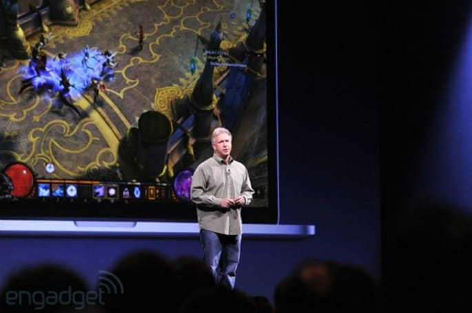 Diablo 3 updated with Retina display support for 'next generation' MacBook Pro