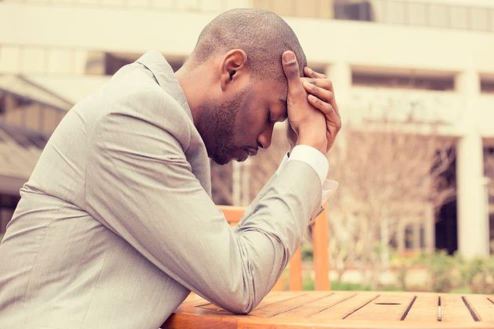 Men Twice As Likely To Feel Financial Burden In Relationships