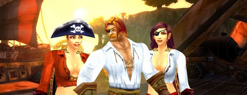 Celebrate Pirates' Day on September 19th