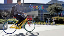 Google reportedly faces a record antitrust fine in Europe