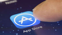 Apple's App Store experiences major search glitch