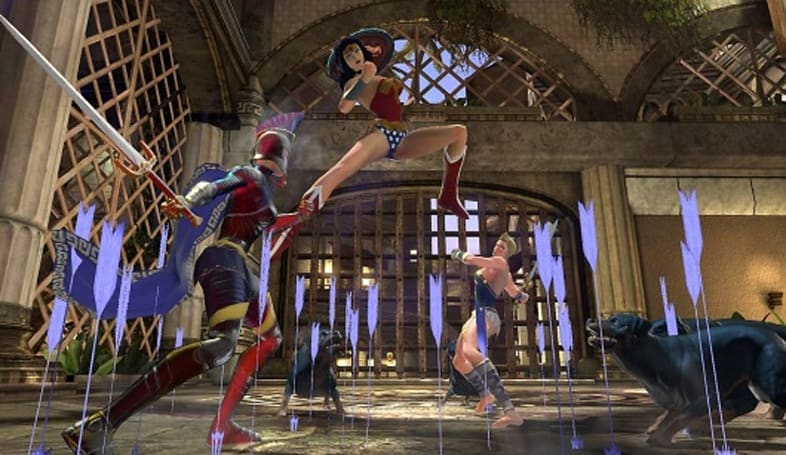 DC Universe Online dev weighs pros and cons of recent update