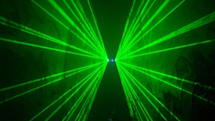 Green laser for microprojectors developed, microraves soon to follow