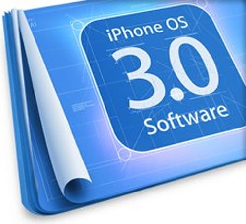 iPhone 3.0 feature roundup
