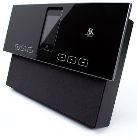 Acoustic Research intros iPod-friendly AR5100 audio docking station