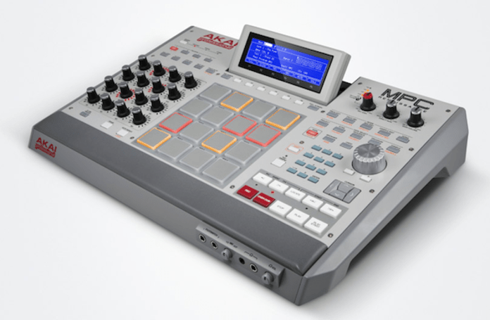 Akai makes intentions clear with MPC Renaissance (video)