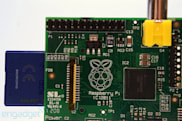Raspberry Pi gets audiophile credentials thanks to RaspyFi Linux distro
