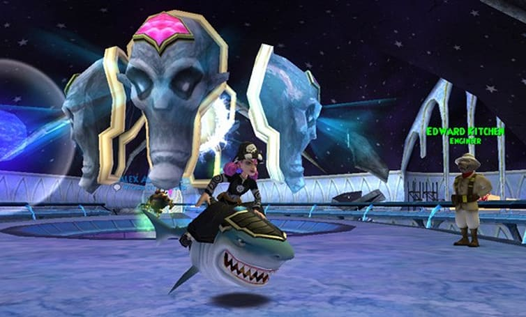 Kingsisle predicts Wizard 101 expansion release date