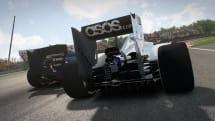 F1 series making last-gen pit stop ahead of 2015 upgrade