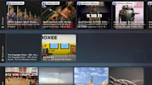 Boxee launches iPad app, new Box update, media server and bookmarklet today