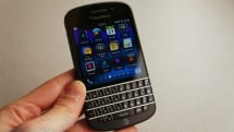 BlackBerry Q10 coming to Sprint on August 30th for $199.99
